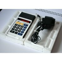 Микрокалькулятор Elorg 801