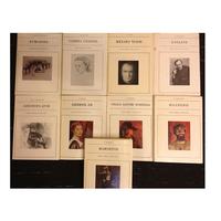 """Книги из серии """"Жизнь в искусстве"""""""