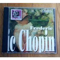 Frederic Chopin - Etudes