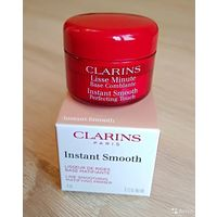 Clarins Instant Smooth Матирующая база под макияж, маскирующая морщины 4ml