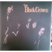 The Black Crowes - Shake Your Money Maker, LP