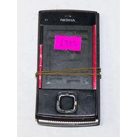 1393 Телефон Nokia X3-00 (RM-540). По запчастям, разборка