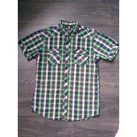 Мужская рубашка Cropp Town.