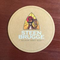 Подставка под пиво Steen Brugge No 3