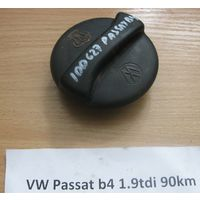100627  Крышка расширительного бачка VAG 357121321C Passat b4