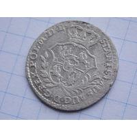 2 гроша 1767 г