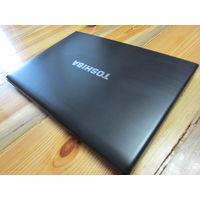 Ноутбук Toshiba R830 i3-2350/4/320/13.3