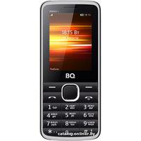 Мобильный телефон BQ-Mobile Energy L (черный) [BQ-2426]