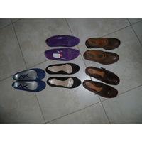 Туфли размер 38