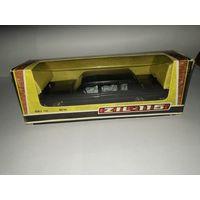 Авто модель зил-115