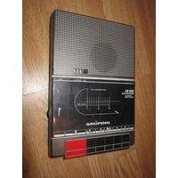 Grundig CR 100 . Магнитофон кассетный