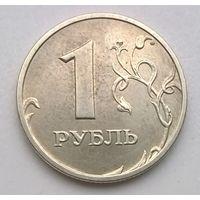 Россия. 1 рубль 2006 г. ММД.