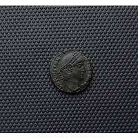 Констанций II. Венок 347-348гг