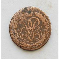 Копейка 1760