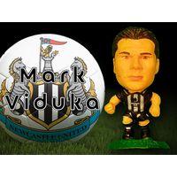 Mark Viduka NEWCASTLE United 5 см Фигурка футболиста MC10989