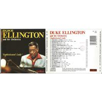DUKE ELLINGTON & HIS ORCHESTRA Sophisticated Lady (аудио CD Италия)