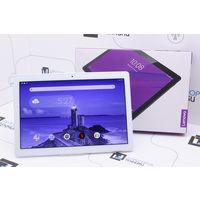 """Белый 10.1"""" Lenovo Tab M10 TB-X605L 2GB/16GB LTE. Гарантия"""