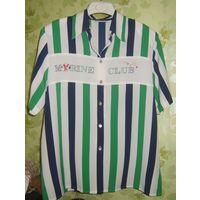 Рубашка Surprise р.52, посвящённая Marine Club - футбольный клуб Марин Англия