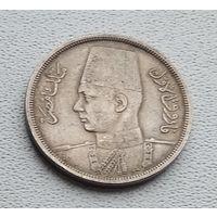 Египет 10 миллим, 1941 8-2-23