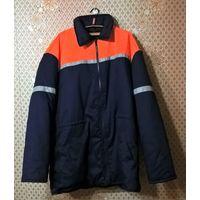 Куртка рабочая новая.р-50.