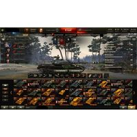 Аккаун world of tanks Wot возможна рассрочка