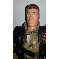 Кен военный парень