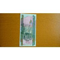 2 доллара Соломоновых о-вов