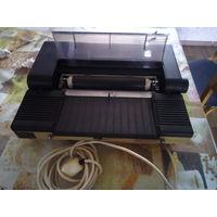Последовательно-печатающее устройство D-100E/PC 1988гв