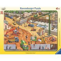 Пазлы Ravensburger в рамке,  в ассортименте,цена за единицу