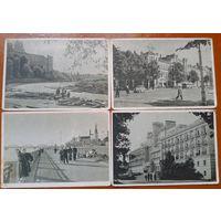 Рига и другие латвийские города. Начало 1950-х