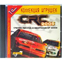 Cross Racing Championship (2005) CD