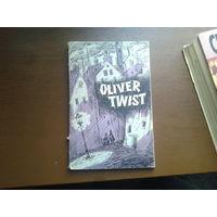 Детская книга на английском языке   Oliver Twist