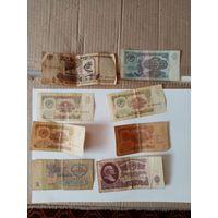 Деньги времен СССР