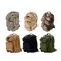 Тактический рюкзак (армейский) 28 литров, Качество