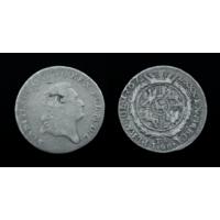 4 гроша 1767