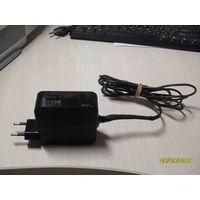 Зарядка оригинальная для ноутбуков Asus 19V 3.42A 65Вт