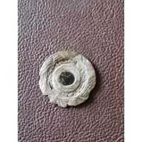 Накладка кокарды(РИ до 1917 года)