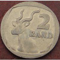 4705:  2 ранда 1990 ЮАР