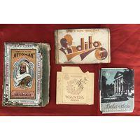 Этикетки Papierosy до 1939 года цена за все