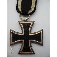 Железный крест 1870 г.
