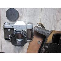 Фотоапарат Зенит 3 м. (1)