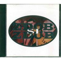 CD Zdob si Zdub - Hardcore Moldovenesc (1997)