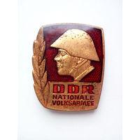 Знак ГДР