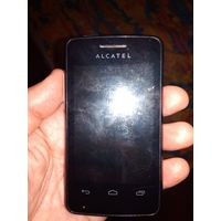 Alcatel OneTouch 4007D