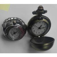 Часы кулон и Персень часы цена за один предмет