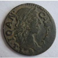 Боратинка 1663