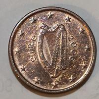 Ирландия 1 евроцент 2006