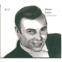2CD Mario Lanza Collection