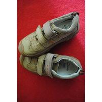 Туфли фирмы Clarks размер 27