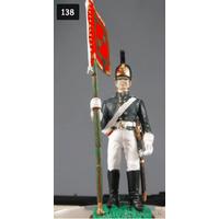Наполеоновские воины. Выпуск 138